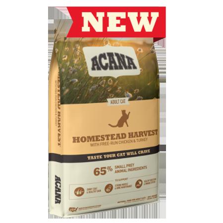 Acana Homestead Harvest Dry Cat Food