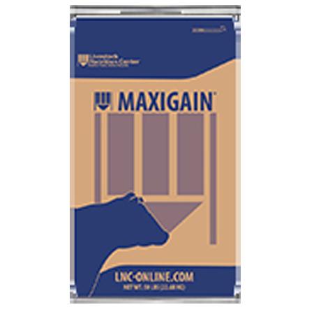 MaxiGain High-Energy Cattle Grower