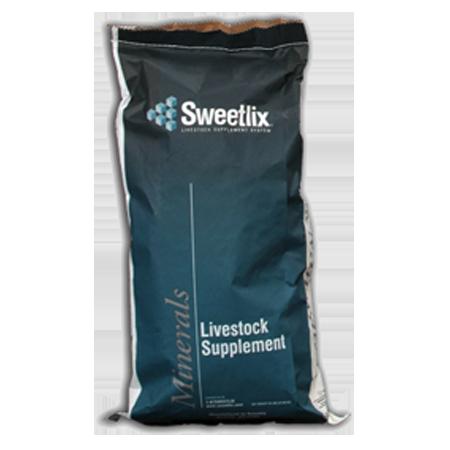 Sweetlix Lamb Maker Mineral