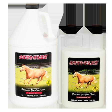 Acti-Flex Liquid Joint Supplement