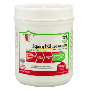 Equinyl Glucosamine With Hyaluronic Acid Joint Formula