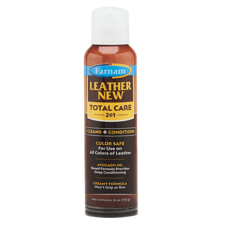 Farnam Leather New Total Care