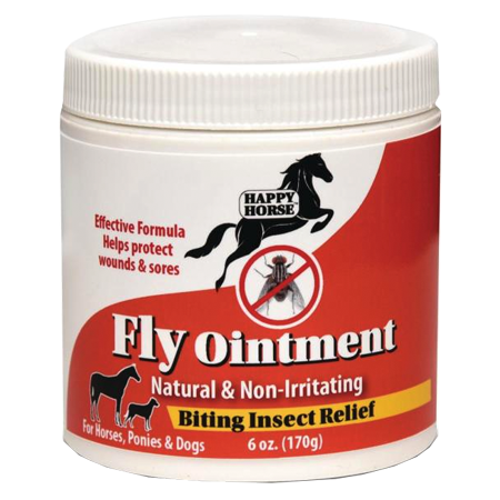 Happy Horse Fly Ointment