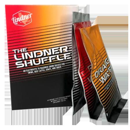 Lindner Shuffle Kit