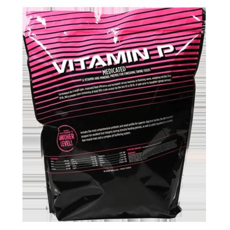 Lindner Vitamin P