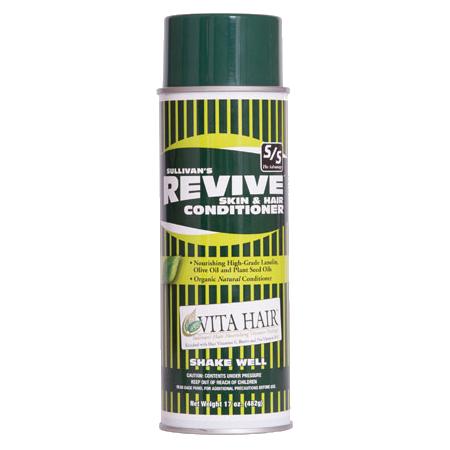 Sullivan's Revive Conditioner Spray