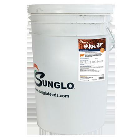 Sunglo Man Up Supplement