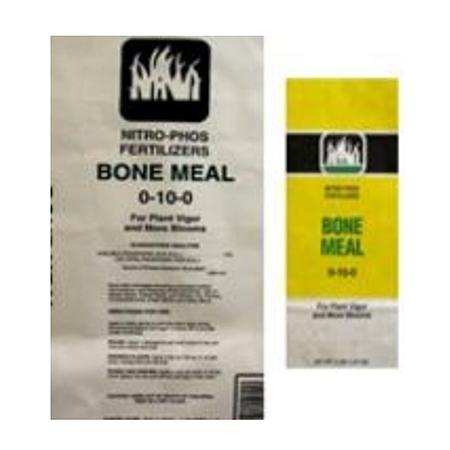 Nitro-Phos Blood Meal 0-10-0