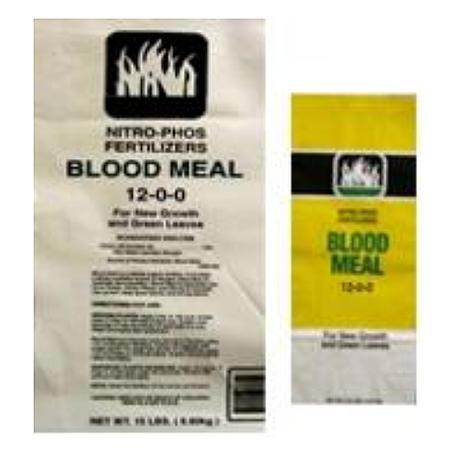 Nitro-Phos Blood Meal 12-0-0