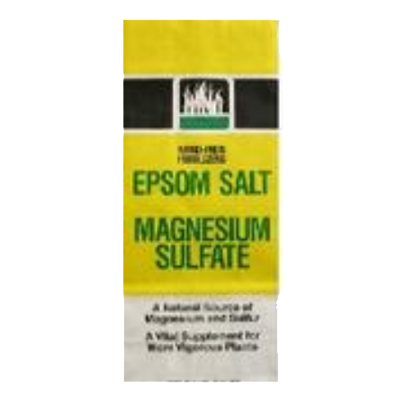 Nitro-Phos Magnesium Sulphate (Epsom Salt)