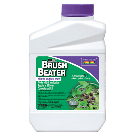 Brush Killer, BK-32 Conc 16 oz
