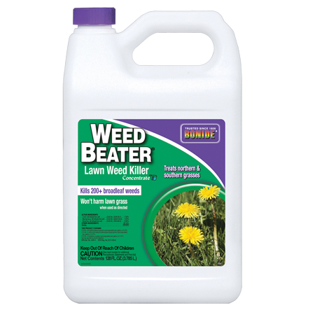 Weed Beater Lawn Weed Killer Conc 128-oz