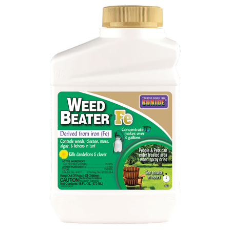 Weed Beater® Fe Conc 16-oz