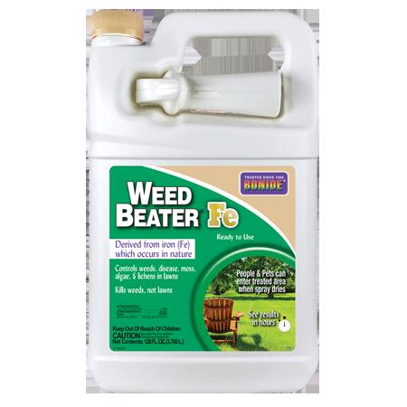 Weed Beater® Fe RTU 128-oz
