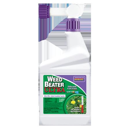 Weed Beater® ULTRA RTU 32-oz