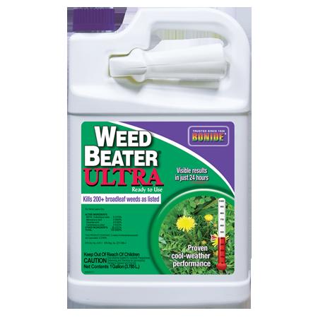 Weed Beater® ULTRA RTU 128-oz
