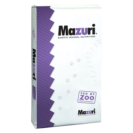 Mazuri Ratite Starter 5M32 Feed Bag