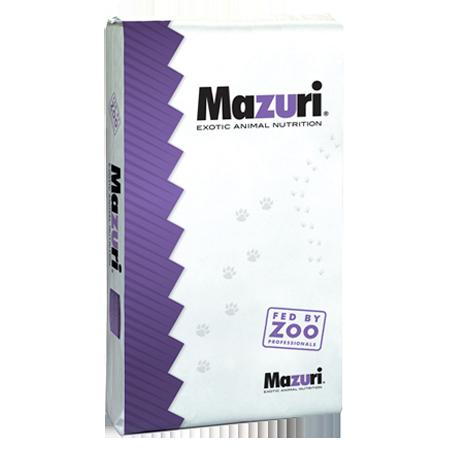 Mazuri Tortoise Diet 25-lb Feed Bag