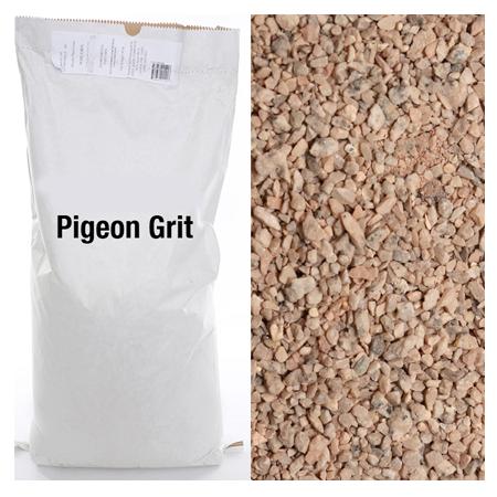 Lone Star Pigeon Grit