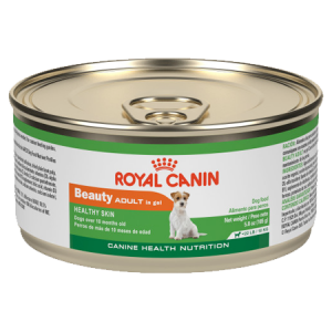 Royal Canin Adult Beauty Ge; Canned Dog Food 3.5-oz Can