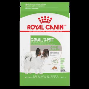 Royal Canin X-Small Adult Dry Dog Food 14-lb Bag