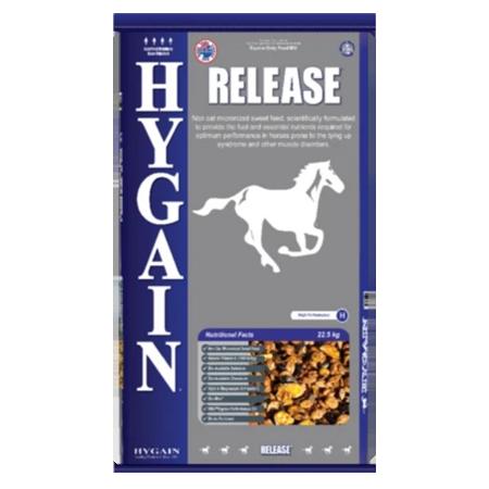Hygain Release