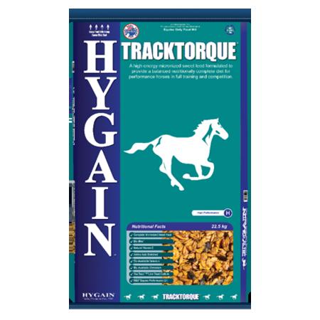 Hygain Tracktorque Horse Feed Bag