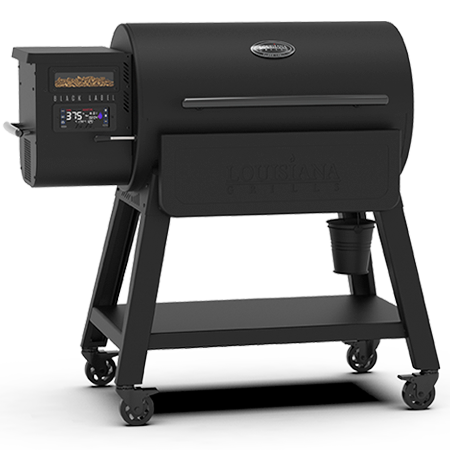 Louisiana Grills Black Label 1000