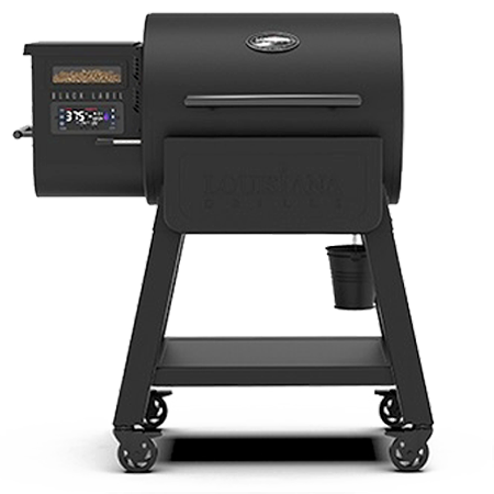 Louisiana Grills Black Label 800
