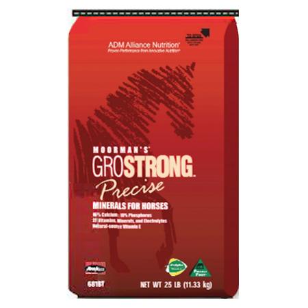 ADM GROSTRONG Precise Horse Supplement