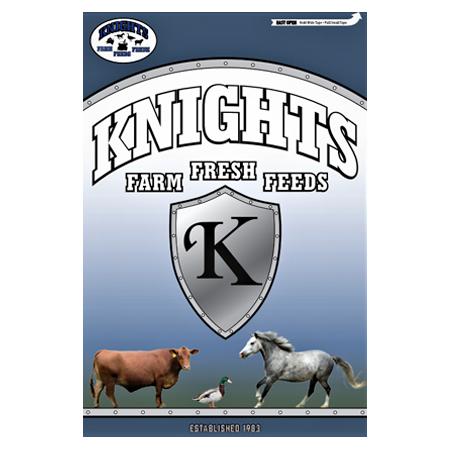 Knight's Farm Fresh Feed Bag