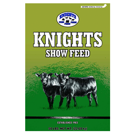 Knights Show Feed