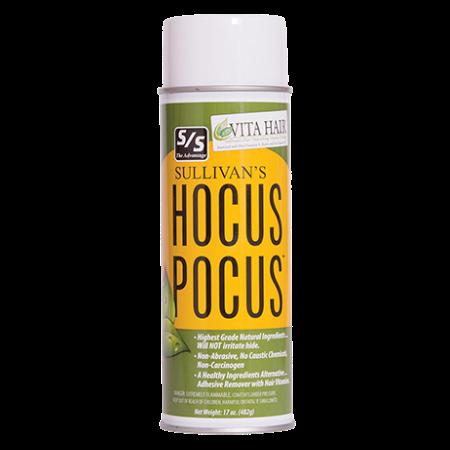 Sullivans Hocus Pocus Vita Hair Spray Can 17-oz