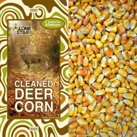 Lone Star Deer Corn 2023