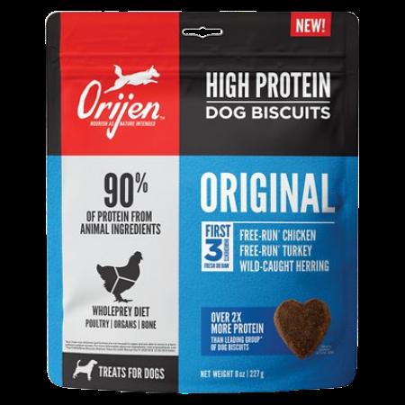 ORIJEN® Original High Protein Biscuits