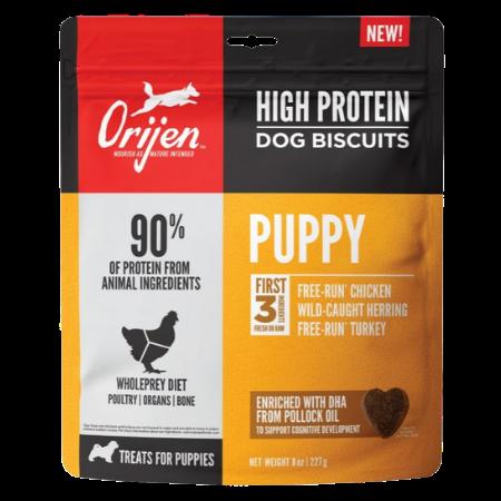 ORIJEN High Protein Biscuits